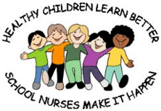clip art healthy children learn better, nurses make it happen