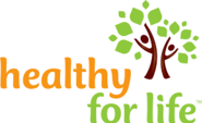 image of healthy for life tree